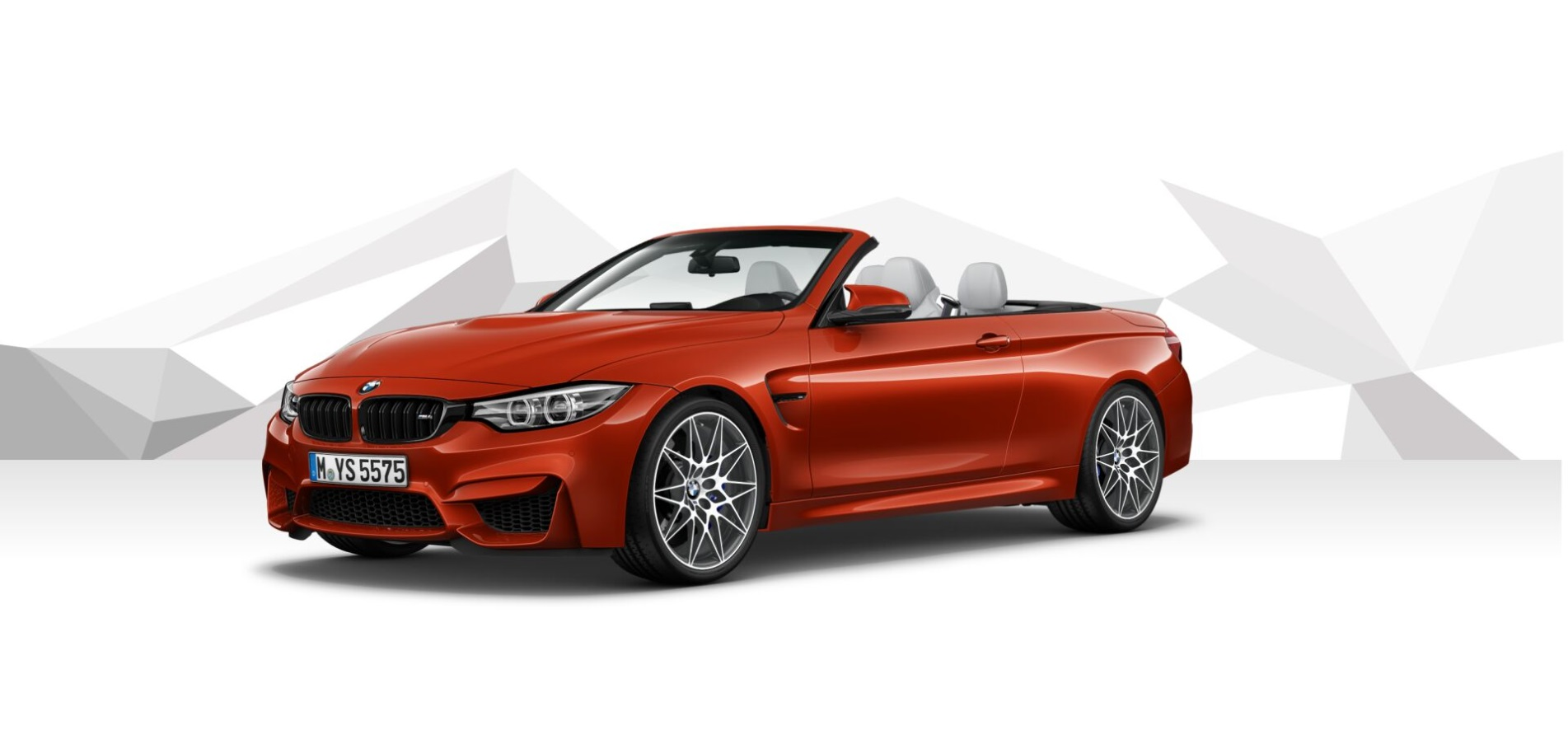 BMW BMW M4 Convertible Competition
